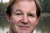 Children's Fiction author Michael Morpurgo