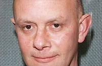 Comedy Fiction author Nick Hornby