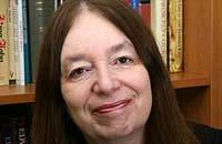 Historical Fiction author Alison Weir