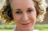 Historical Fiction author Philippa Gregory