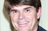 Horror Fiction author Dean Koontz