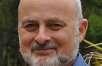 Science Fiction author David Brin