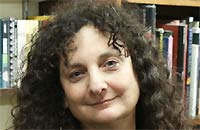 Science Fiction author Ellen Datlow