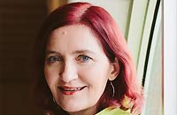 Women's Fiction author Emma Donoghue